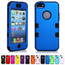 ❤CHEAP❤DURABLE Soft Shockproof Dustproof Case Cover Skin IS For Apple iPhone 5C