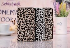 Leopard Print Pattern Leather Case Cover Protector For Samsung Galaxy Note 3 III
