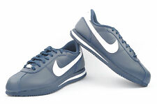 Men's Nike Cortez Basic Leather '06 Obsidian White 316418-402