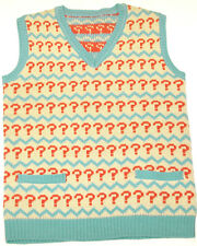 Seventh Doctor Jumper Sylvester McCoy - Official Doctor Who Tank Top by Lovarzi