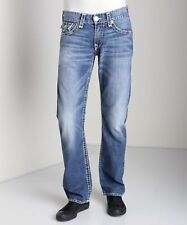 True Religion Jeans Ricky Super T Independence 24859NNBT2-WHT