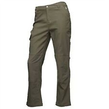 Dare2b Freestrain Mens Lightweight Breathable Water Repellent Trousers Brown