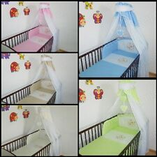 Cot bed CANOPY DRAPE/MOSQUITO