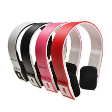 Wireless Stereo Bluetooth Headphones Headset  For iPhone Samsung Phone PC Tablet