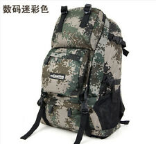 Hot sale!Men's bags fashionable recreational camping hiking backpack polyester