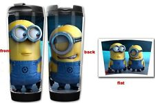 Despicable Me 2 Minions Beedo Double Insulation Coffee Cup Water Bottle MUGS