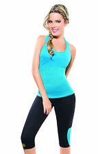 Hot Shapers Hot Shirt - neotex shirt, hot belt, hot shapers, zaggora, thermo