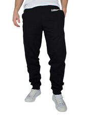 Carhartt Black/White College Joggers