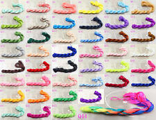 28m Nylon Chinese Knot Cord Thread For Braided Bracelet 1mm Dia free shipping