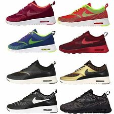 Nike Wmns Air Max Thea JCRD Jacquard 2014 NSW Womens Running Shoes Pick 1