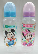 Biberon 250ml Disney Minnie Topolino