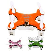 2.4G 4CH 6 Axis Gyro Mini RC Remote Control Quadcopter Aircraft Toy Gift