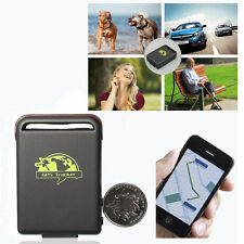 New Car Vehicle GSM/GPRS/ GPS Tracker TK102B Global Smallest Tracking Device G9