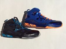 Nike Jordan Melo M9 Men's Basketball Shoes 551879 409 Royal Citrus New