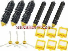 3/6 side Brush Filters Kit for iRobot Roomba 700 Series 760 770 780 Clean tool