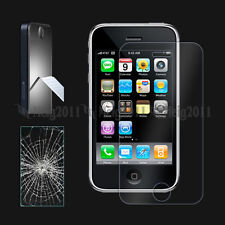 Premium Ultra-thin Tempered Glass Film Screen Protector for Apple iPhone 3G 3GS