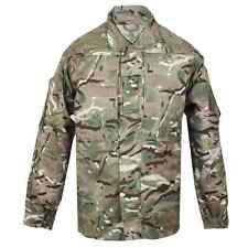MTP CAMO PCS SHIRT GENUINE BRITISH FORCES MOD NSN ISSUE