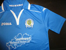 Queen of the South Football Shirt | QoS Home & Away Jersey | *NEW* | Doonhamers