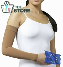 DELUXE MASTECTOMY COMPRESSION ARM SLEEVE Anti Swelling Support Lymphedema Edema