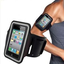 Workout Sport ArmBand Gym Jogging mobile Phone Arm Band Case For iPhone 4S/5/5S