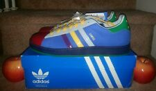 ADIDAS ORIGINALS CAMPUS II MULTI COLOR Jamaica Woven Star Wars Jeremy Scott Japa