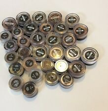 New Bare Escentuals bareMinerals Eyecolor Eyeshadow Pick Your Color & Size!