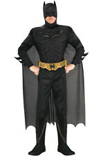 Deluxe Batman The Dark Knight Rises Adult Costume