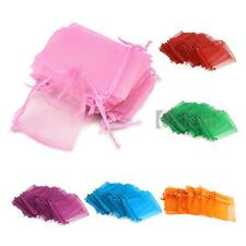 24pcs Wedding Party Favor Baby Shower Candies Sweets Gift Bag Gauze