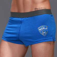 SEXY COTTON Sports Wear Shorts Casual GYM HOME Jogging Trunks Bottoms Trousers
