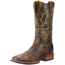 """Ariat Men's 13"""" Tombstone Cowboy Boot Style #10010285"""
