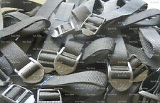 """Rowing Machine Foot Straps Fits all model concept 2 """"PAIR"""" Rapid Delivery"""