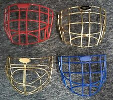 Bauer / Itech Profile 1200 /1400 Hockey Goalie Junior Mask Replacement Cages