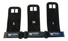 Freedomstrength® ADULT SIZES crossfit gymnastics hand palm guards protectors