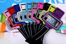 """Gym Running Sports Armband Case Holder Pouch for 4.7"""" Mobile Phone iPhone 6"""