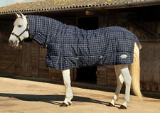 Rhinegold Dakota combo neck stable rug/quilt, pony and horse sizes in stock