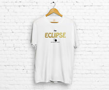 The ECLIPSE T-Shirt - Coventry, 90s Rave, Balearic, Acid House, Ibiza, DJ Sasha