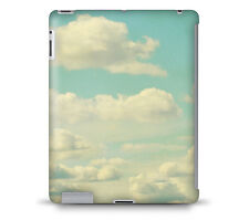 Clouds in a Summer Sky Tablet Hard Shell for iPad, Kindle, Samsung Galaxy, Nex..