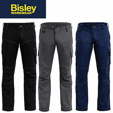 *BRAND NEW* Bisley ENGINEERED X AIRFLOW RIPSTOP CARGO WORK PANT [ALL COLOURS AND