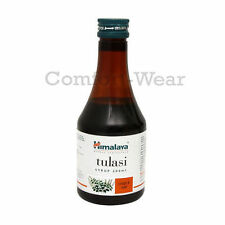 Himalaya Herbals Tulasi Syrup Antistress Antioxidant UTI Throat Infection Herbal
