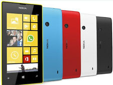 Nokia Lumia 520 - 8GB - ( Factory Unlocked) Smartphone