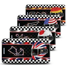 Phone Case Back Cover/Skin for Samsung Galaxy Note 3 / F1 Track & Flag Designs