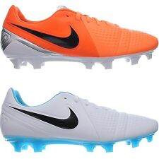 Nike CTR360 TREQUARTISTA III FG men's football boots shoes white orange OP NEW
