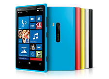 Nokia Lumia 920 US GSM 4G LTE Smartphone (Factory Unlocked) - 32GB  -- FRB--