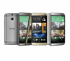 HTC One M8 (Latest Model) 32GB  (Factory Unlocked) Smartphone  --FRB--