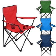 Free ship Garden Comfort Portable Camping folding Chair With Carry Bag Outdoor