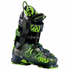 K2 Pinnacle 110 - Women 100mm ski boots ski boot shell shoe Freeride