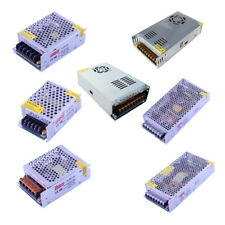 High Quality! DC12V  2/3/5/10/15A Regulated Switching Power Supply For LED Strip