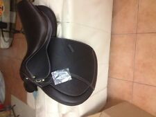 Henri de Rivel Pro Concept Close Contact Saddle