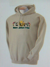 SOBRIETY CLOTHING - HOODIE - HAPPY JOYOUS AND FREE - RECOVERY