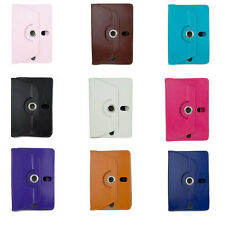 """New Universal Tilt Tablet Case Fits any Tablet up to 7"""" In 10 Different Colours"""